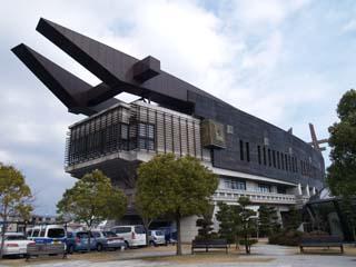 関西今昔建築散歩: アイセル・シ...