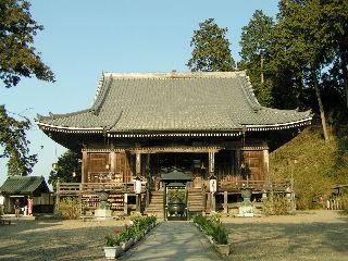あじさい寺